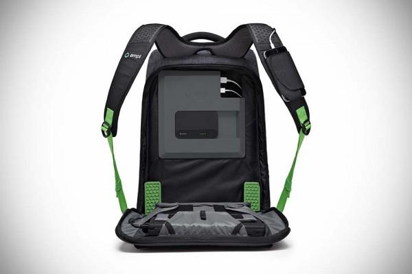 AMPL-Smart-Backpack