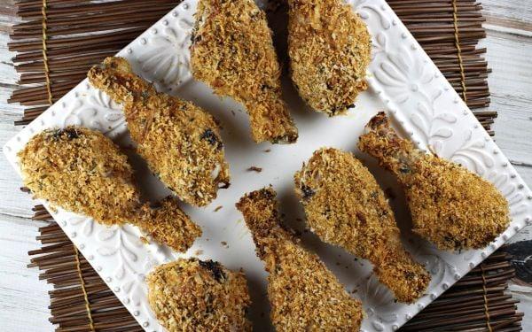 Healthy-Buttermilk-Oven-Fried-Chicken