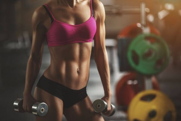 build workout schedule