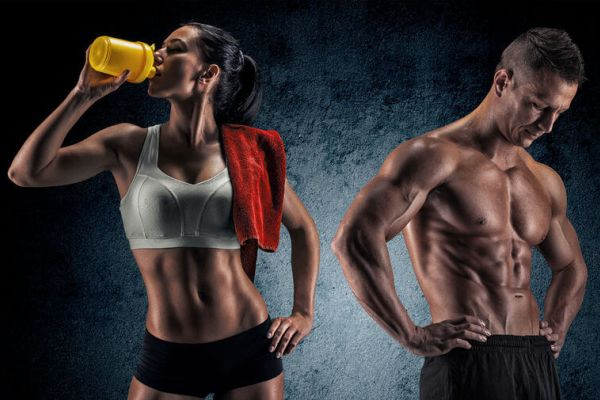 build your own workout routine