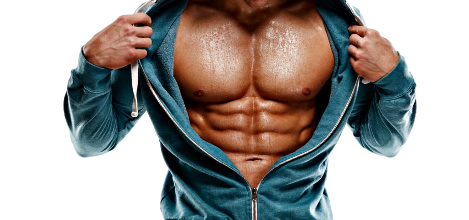 building a workout