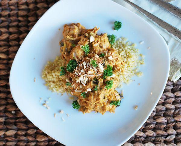 healthy-Coconut-Cashew-Chicken