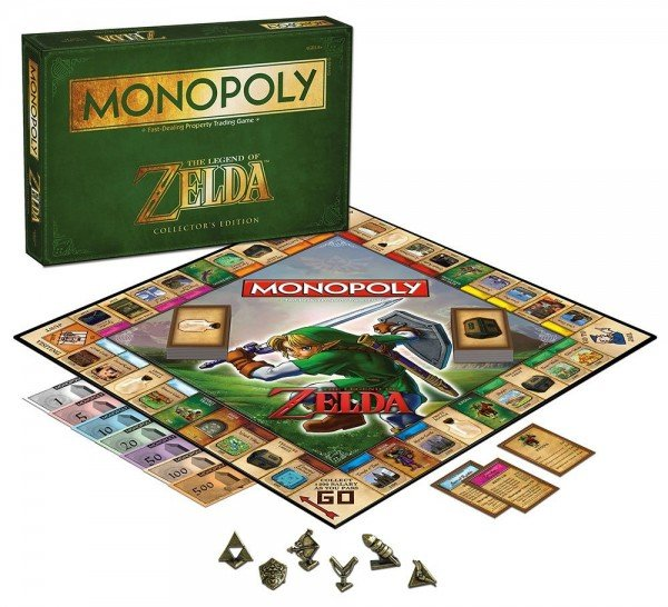 monopoly-legend-of-zelda-edition