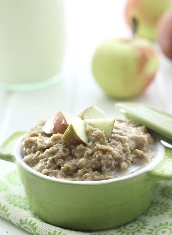 7 Healthy Oatmeal Recipes That Are Heaven in a Bowl