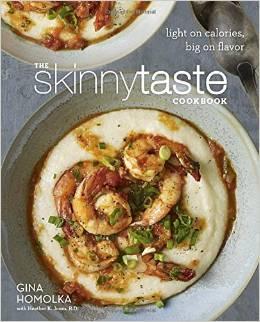 skinnytaste-cookbook