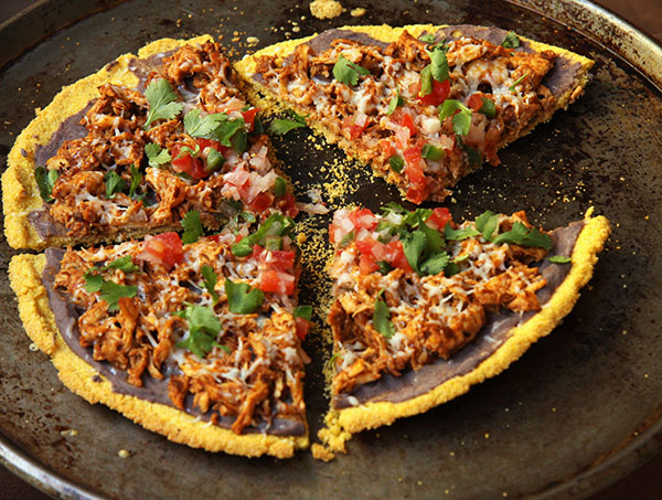 Healthy-Chicken-Tamale-Pizza