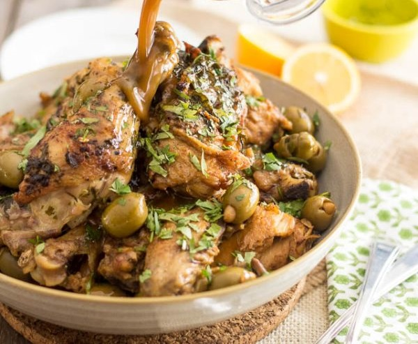 20 Delicious Chicken Recipes That You Need to Know About