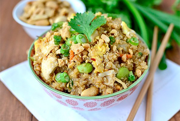 7 Healthy Stir-Fry Recipes That You Can Love Every Day