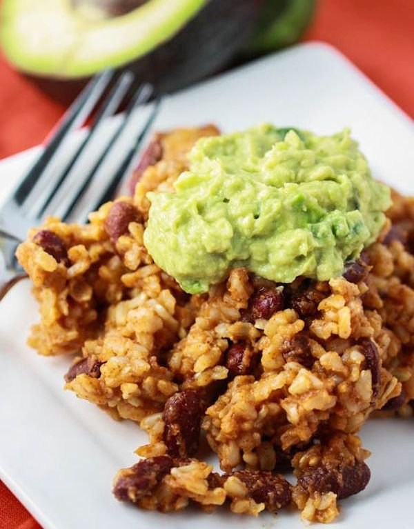 healthy-rice-recipe
