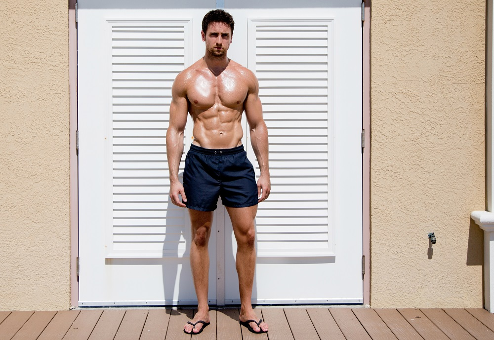 The Ultimate Guide to Bulking Up (Without Just Getting Fat)