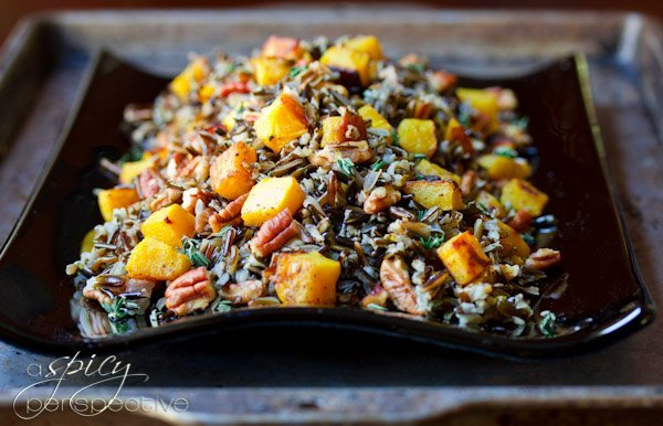 10 Squash Recipes That Will Make You Forget They're Healthy