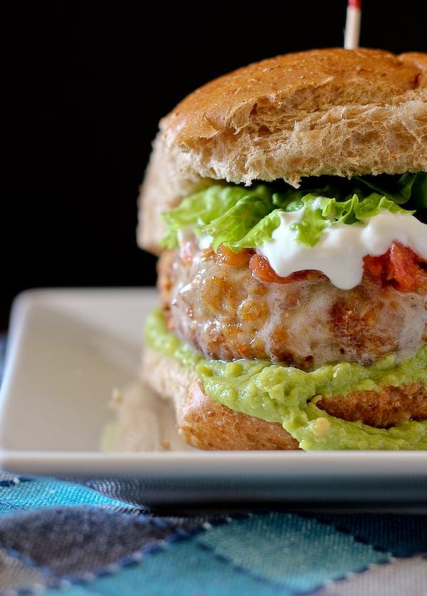 ground-turkey-taco-burger-recipe