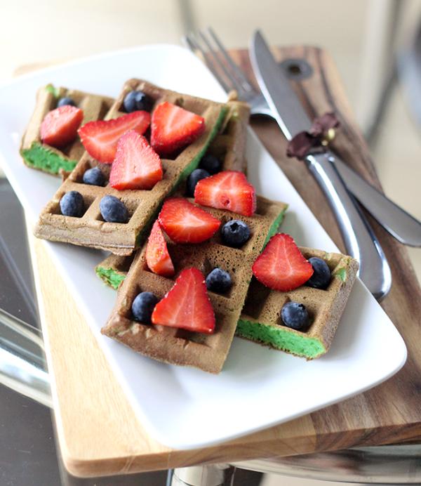 healthy-waffle-recipes