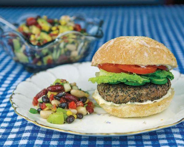perfect-turkey-burger-recipes
