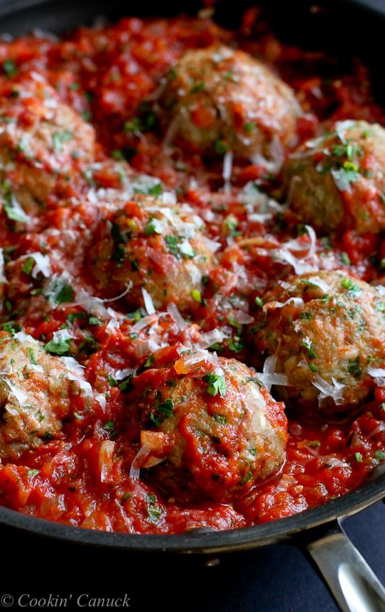 turkey-meatball-recipe