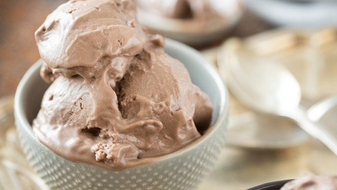 20 Delicious (and Low-Calorie!) Frozen Yogurt Recipes