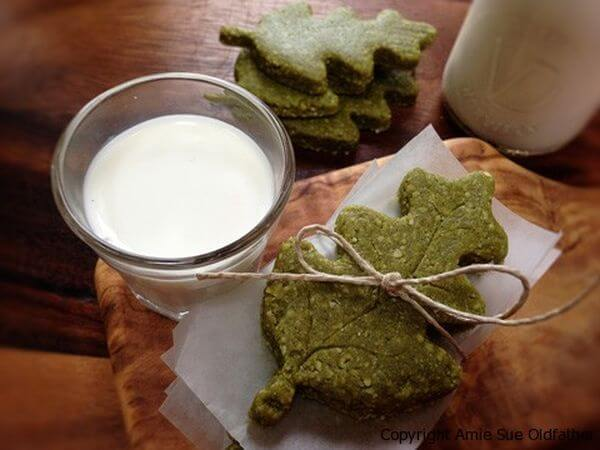 Matcha-Green-Tea-Shortbread-recipe