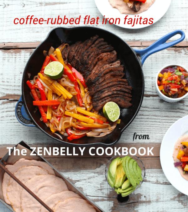 coffee-rubbed-fajitas-recipes