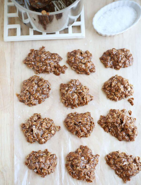 no-bake-peanut-butter-chocolate-cookies