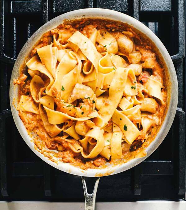 scallop-Pappardelle-recipe