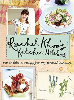 Rachel Khoo Kitchen Notebook