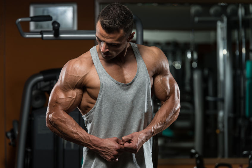 How to Prevent Overtraining With the Deload Week