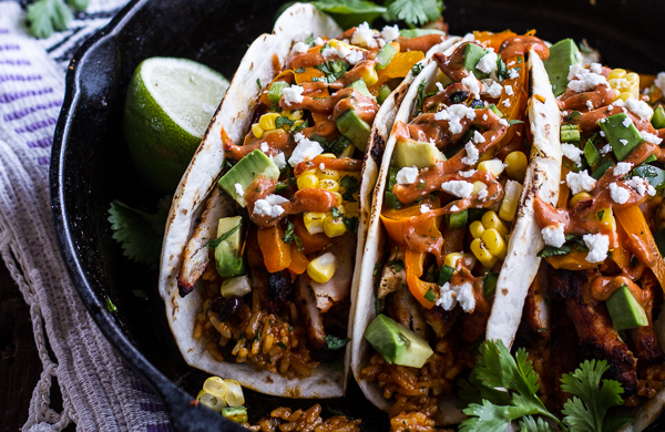 20 Fajita Recipes to Love This Summer