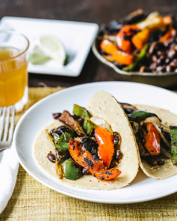 grilled-vegetable-fajitas-recipe