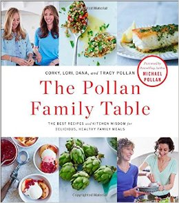 the pollan family table cookbook
