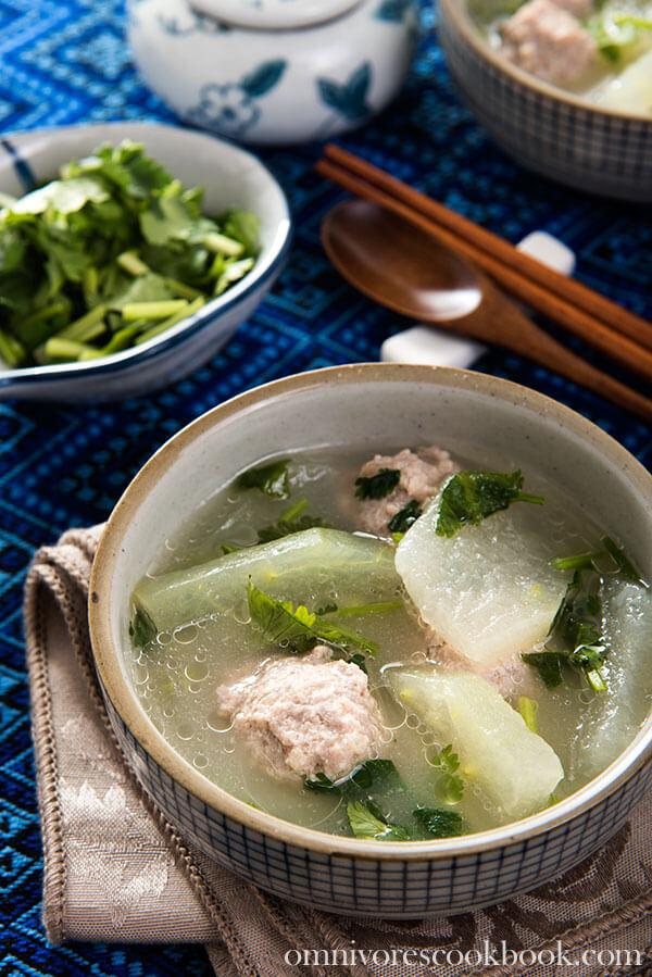 Meatball-Soup-recipe