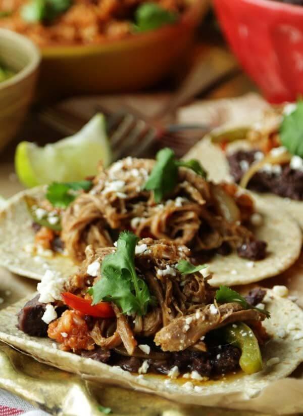 Mexican-pork-tacos