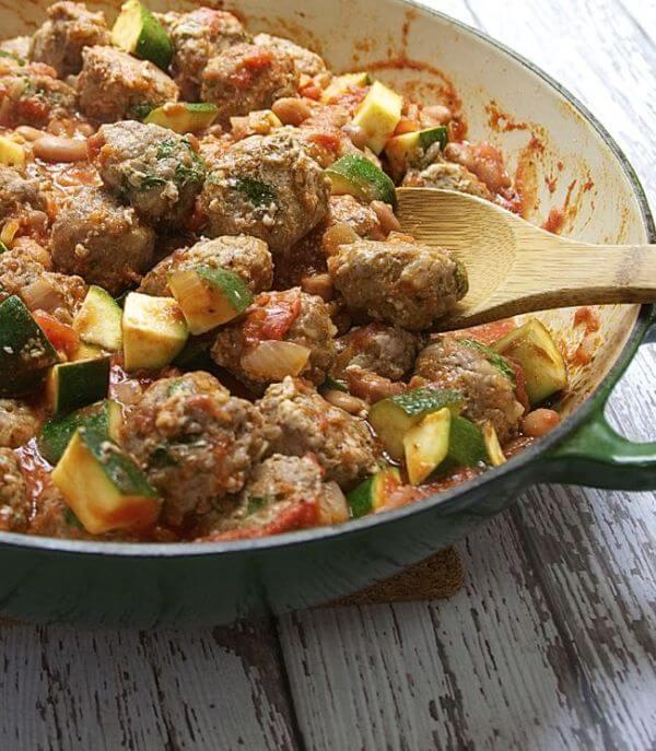 Spanish-Meatballs-recipe