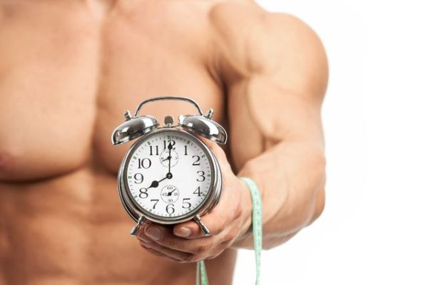 best workout to lose fat and gain muscle