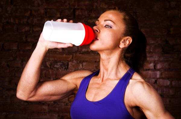 lean muscle mass workout