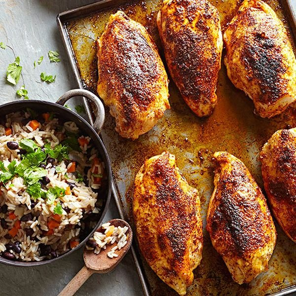 mexican-chicken-recipe