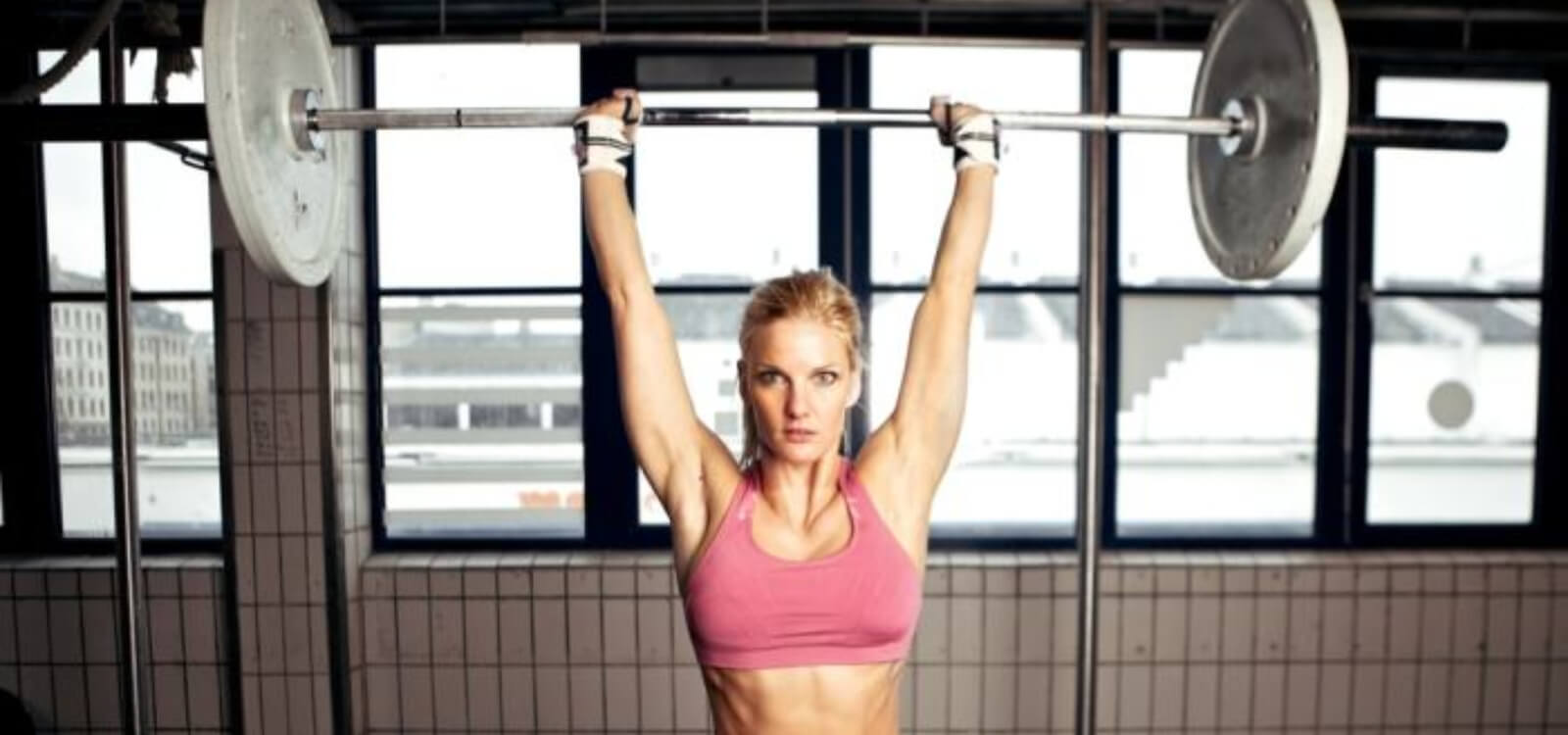 The Ultimate Guide to the Military Press: The Key to Great Shoulders