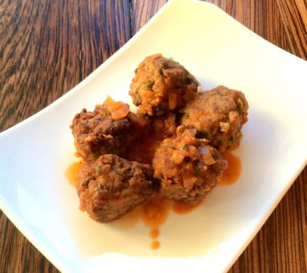 venison-meatballs-recipe