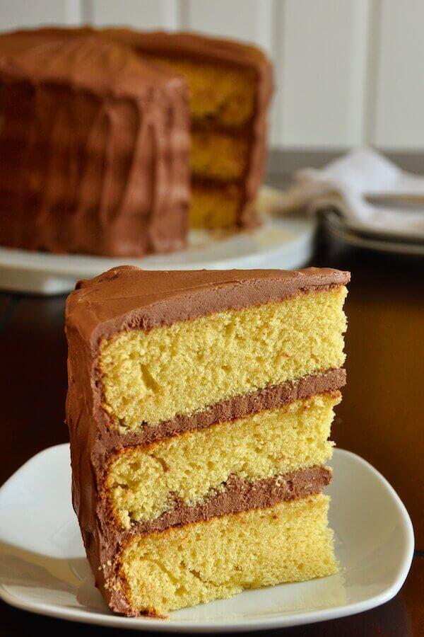 yellow-cake-recipe