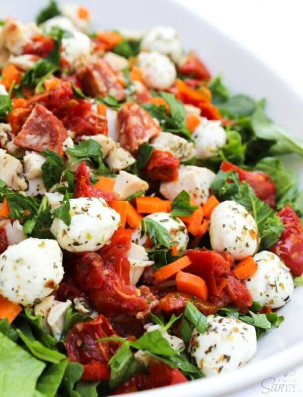 Italian-salad-recipe