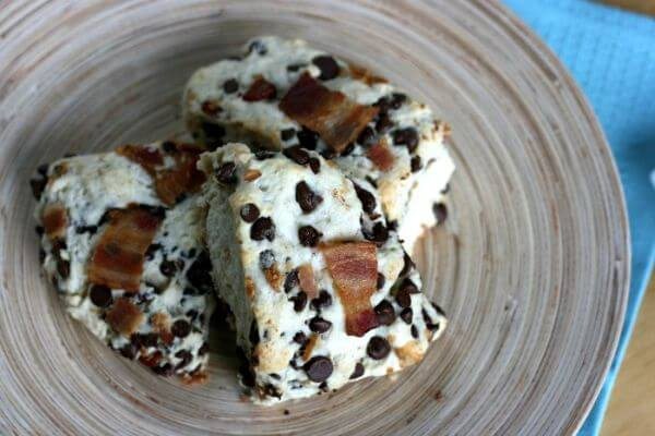 bacon-chocolate-chip-scones