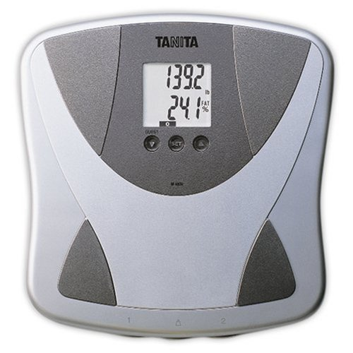 body composition scale