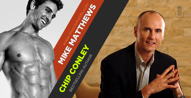 Chip Conley on creating peak experiences in business and life