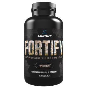 fortify knee pain