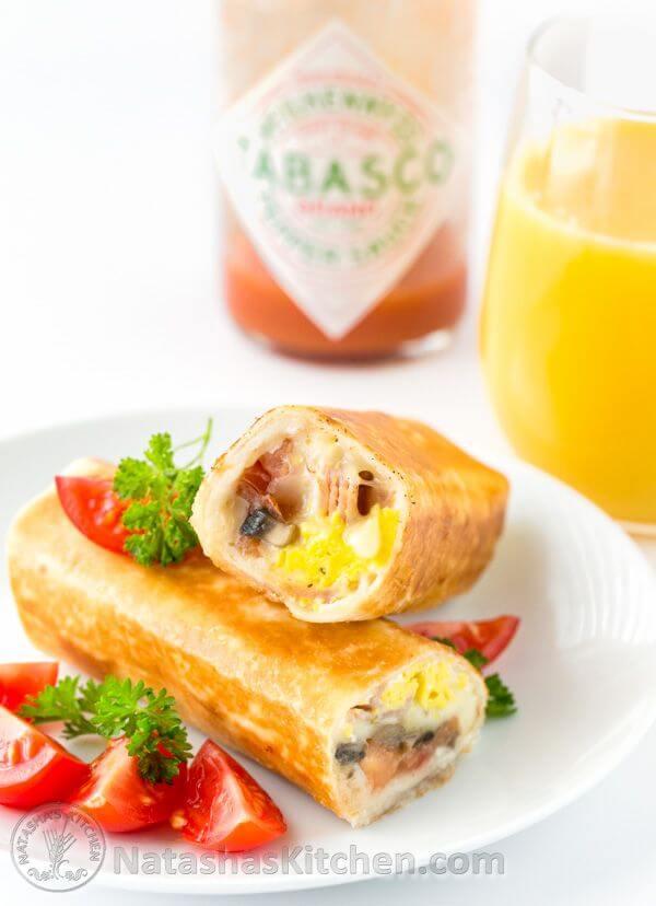 healthy-Breakfast-Burrito-recipe