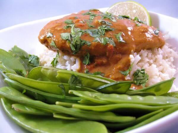 peanut-curry-chicken-recipe