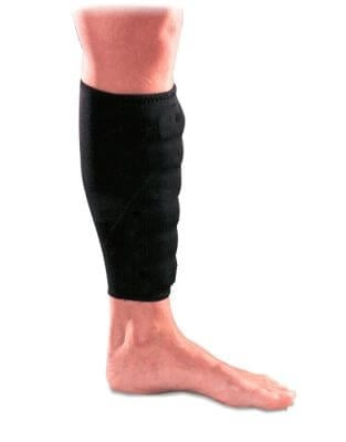 taping shin splints