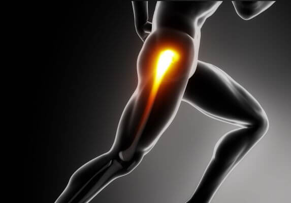 what causes hip pain