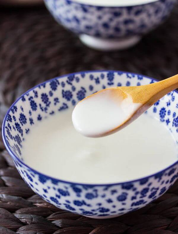 Chinese dessert pudding recipe