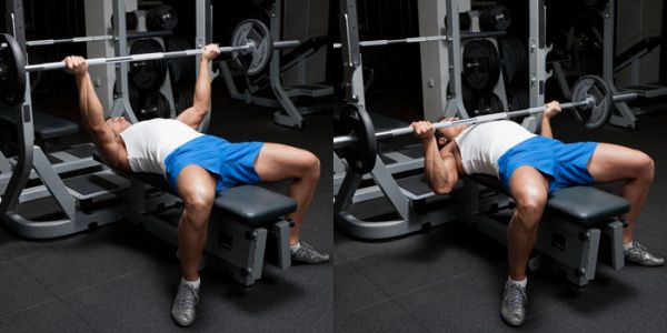 Reverse-Grip-Bench-Press