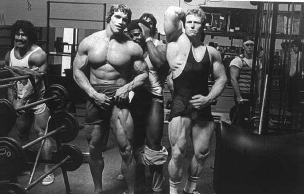 best thigh exercises men